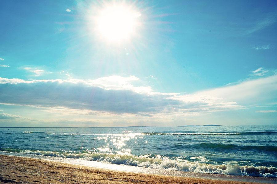 Снять номер на Азовском море в Крыму фото